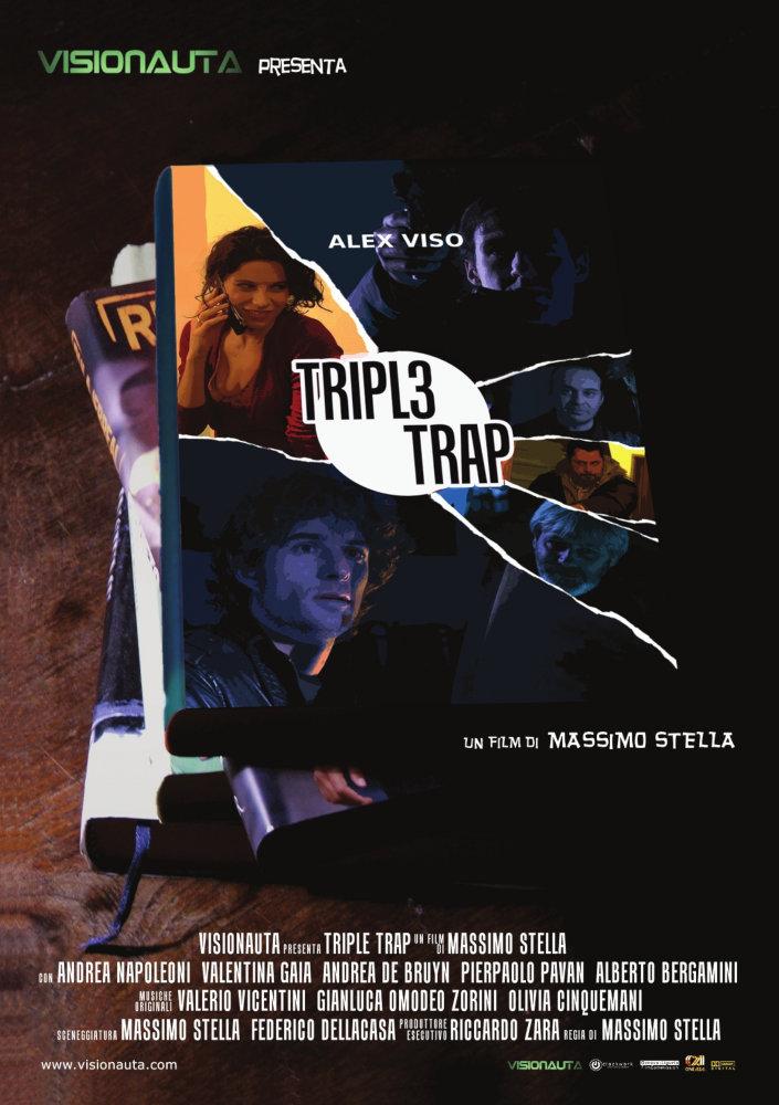 Triple Trap poster